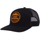 Black Diamond BD Trucker copricapo nero